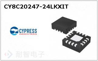 CY8C20247-24LKXIT