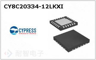 CY8C20334-12LKXI