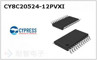 CY8C20524-12PVXI