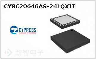 CY8C20646AS-24LQXIT