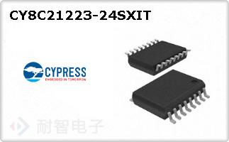 CY8C21223-24SXIT
