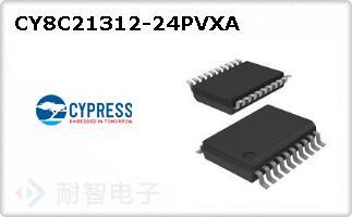 CY8C21312-24PVXA的图片