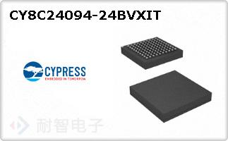 CY8C24094-24BVXIT