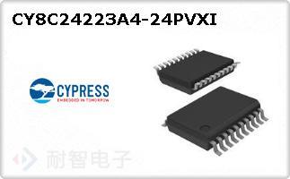 CY8C24223A4-24PVXI