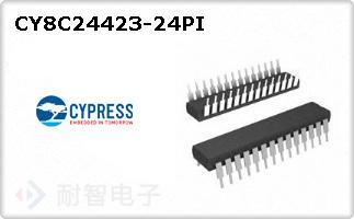 CY8C24423-24PI