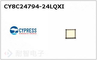 CY8C24794-24LQXI