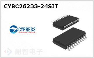 CY8C26233-24SIT