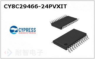 CY8C29466-24PVXIT
