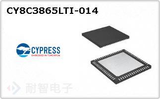 CY8C3865LTI-014