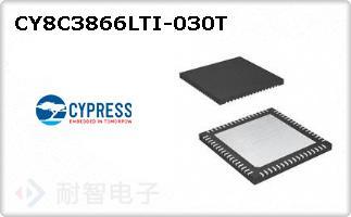 CY8C3866LTI-030T的图片