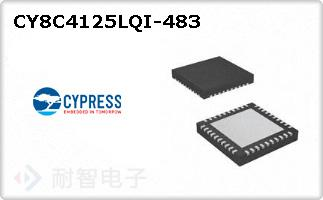 CY8C4125LQI-483