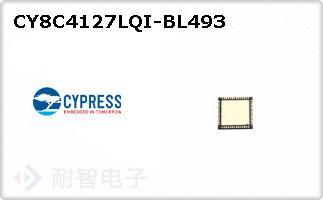 CY8C4127LQI-BL493