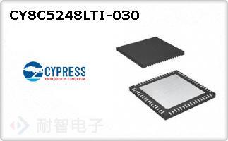 CY8C5248LTI-030