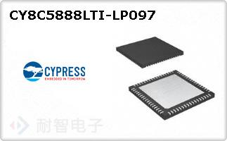 CY8C5888LTI-LP097