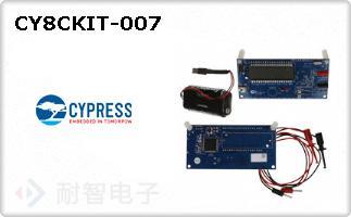 CY8CKIT-007