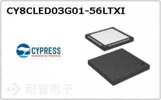 CY8CLED03G01-56LTXI
