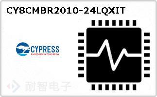 CY8CMBR2010-24LQXIT