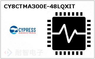 CY8CTMA300E-48LQXIT
