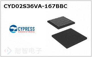 CYD02S36VA-167BBC