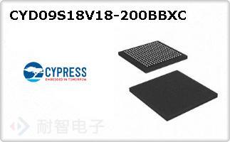 CYD09S18V18-200BBXC