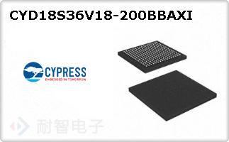 CYD18S36V18-200BBAXI