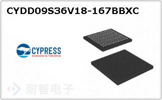 CYDD09S36V18-167BBXC