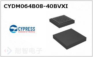 CYDM064B08-40BVXI
