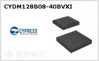 CYDM128B08-40BVXI