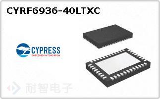 CYRF6936-40LTXC