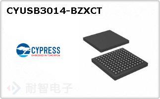 CYUSB3014-BZXCT