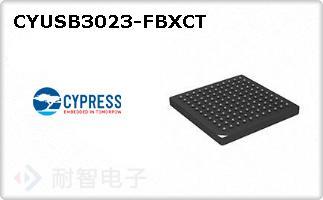 CYUSB3023-FBXCT