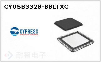 CYUSB3328-88LTXC