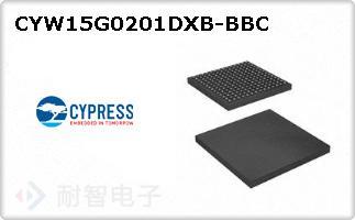 CYW15G0201DXB-BBC