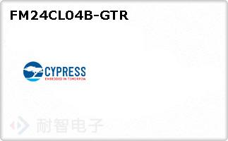 FM24CL04B-GTR