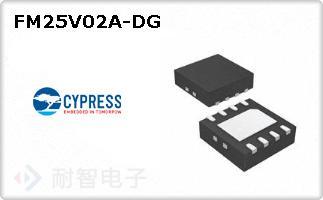 FM25V02A-DG