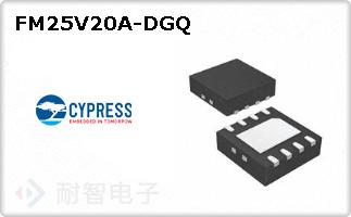 FM25V20A-DGQ