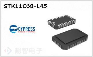 STK11C68-L45