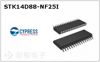 STK14D88-NF25I