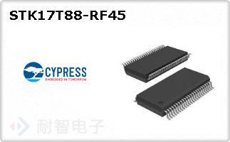 STK17T88-RF45